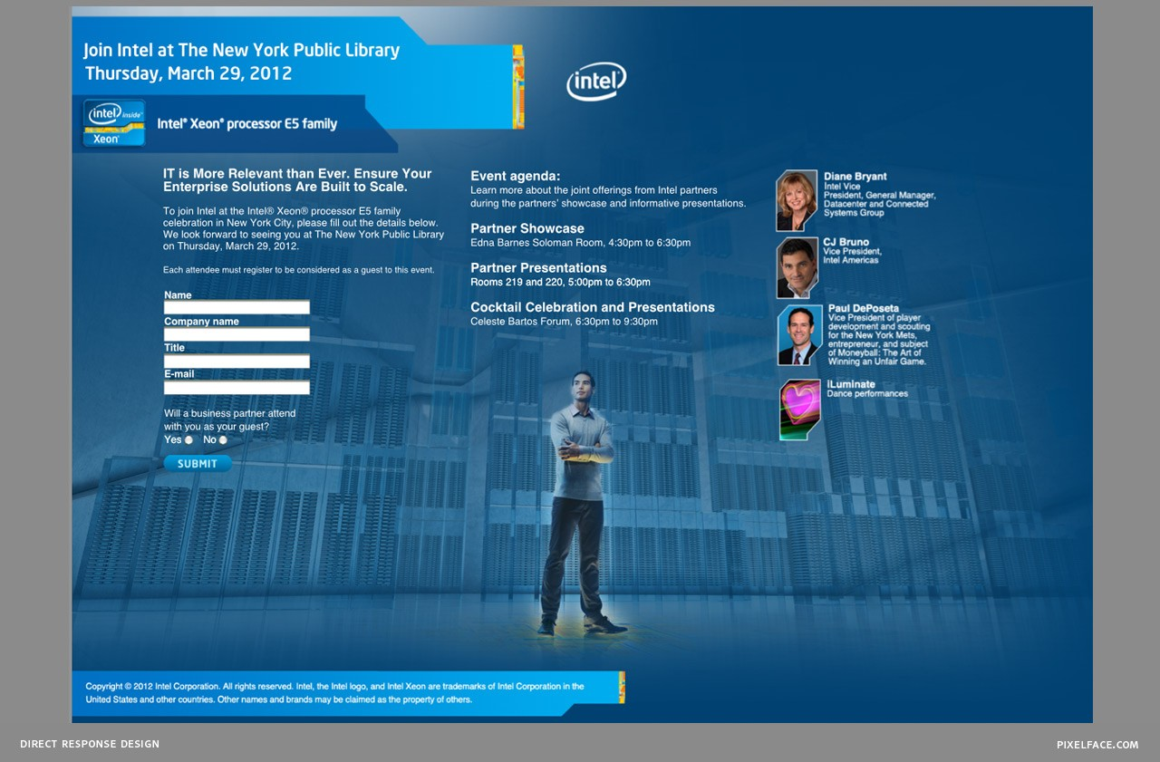 intel-direct-response-design